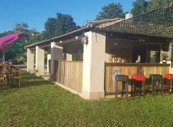 Ouverture du restaurant communal «A Casa»
