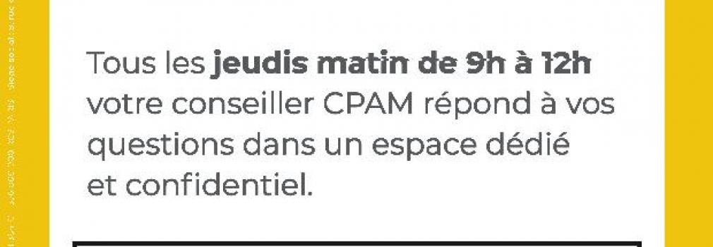 La CPAM de la Haute-Corse et La Poste mettent en place un nouveau service dans le cadre du dispositif national « France Services ».