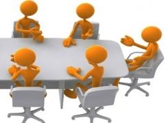 Election du nouveau conseil municipal