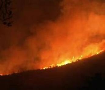 Campagne de prévention contre les incendies