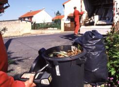 CCPP: la redevance sur les ordures ménagères explose !!