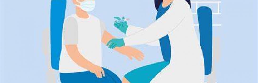 10 avril: deuxième journée de vaccination COVID19 à Bisinchi