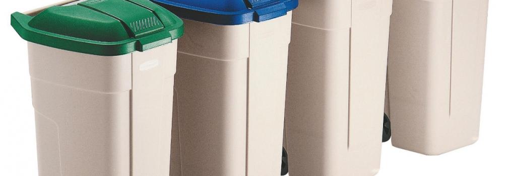 Avis aux usagers des bacs à ordures