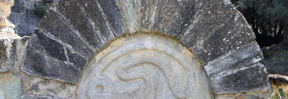Journées Nationales d'Archéologie 2016