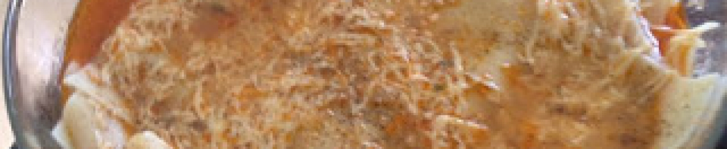 Les Lasagnes du Rustinu
