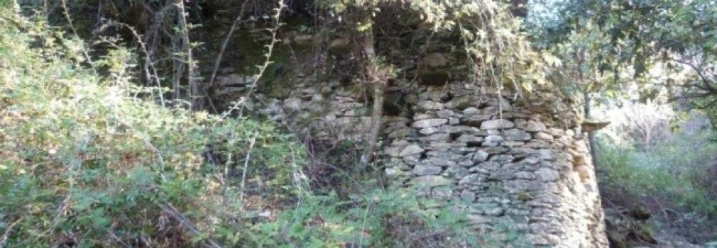 Le moulin de Lavatoghju