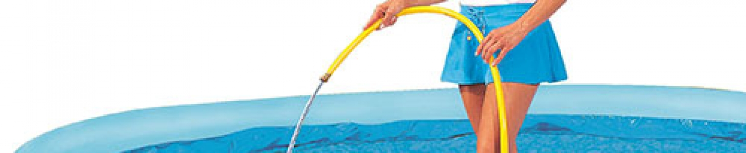 Remplissage des piscines