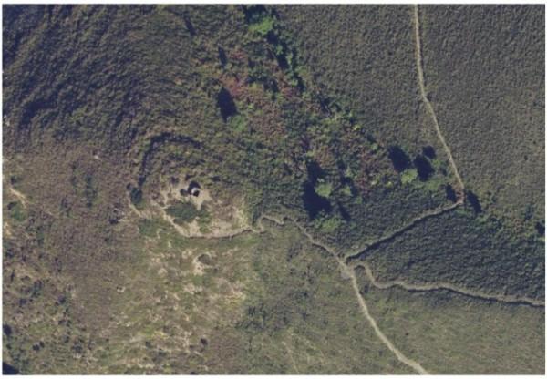 sentier site 10 vue aerienne_01